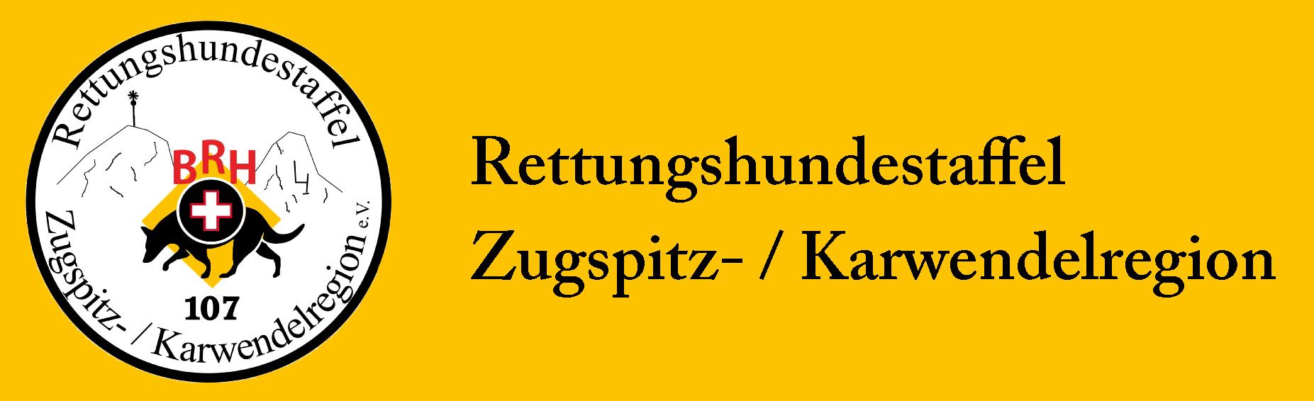 Rettungshundestaffel Garmisch-Partenkirchen